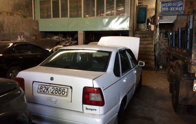Bán ô tô Fiat Tempra đời 1995, màu trắng2