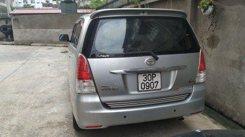Bán Toyota Innova 2.0 AT sản xuất năm 2008 xe gia đình1