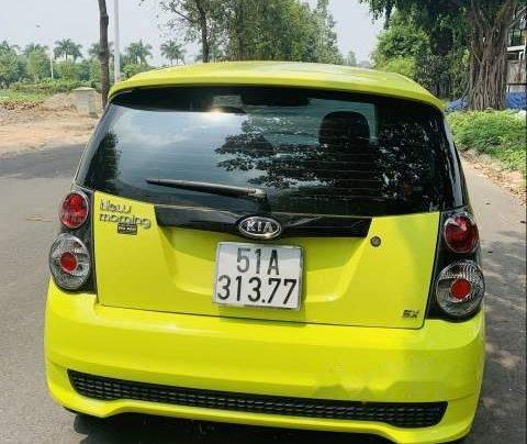 Cần bán xe Kia Morning 2012, số tự động4