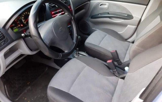 Cần bán Kia Picanto năm sản xuất 2007, nhập khẩu3