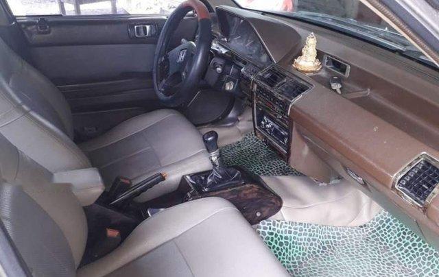 Bán Honda Accord đời 1989, nhập khẩu nguyên chiếc3