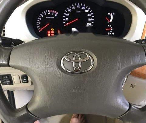 Cần bán gấp Toyota Innova năm sản xuất 20113