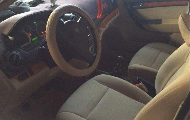 Bán ô tô Daewoo Gentra sản xuất năm 2009, xe nhập3