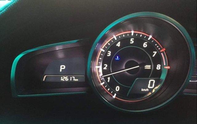 Bán Mazda 3 2.0AT đời 2017 như mới giá cạnh tranh1