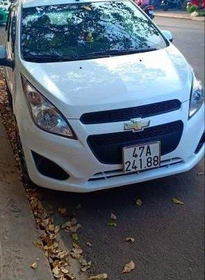 Bán xe Chevrolet Spark đời 2016, màu trắng, nhập khẩu nguyên chiếc chính chủ0