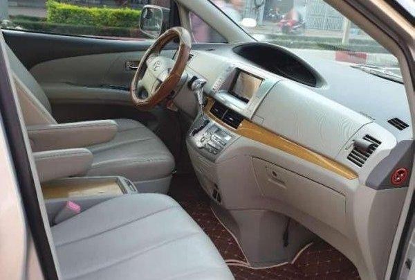 Cần bán Toyota Previa sản xuất năm 2008, nhập khẩu giá cạnh tranh2