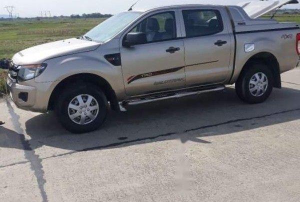 Bán xe Ford Ranger sản xuất năm 2014, nhập khẩu còn mới0