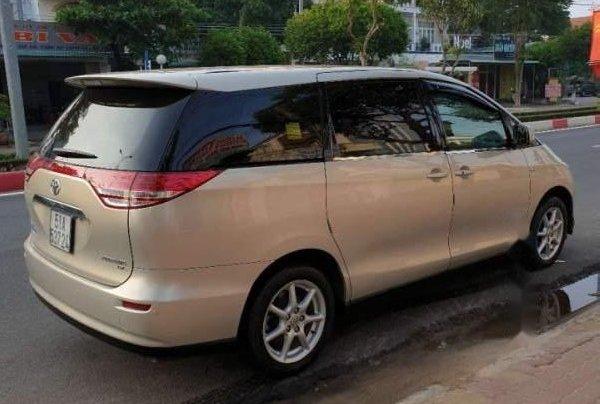 Cần bán Toyota Previa sản xuất năm 2008, nhập khẩu giá cạnh tranh5
