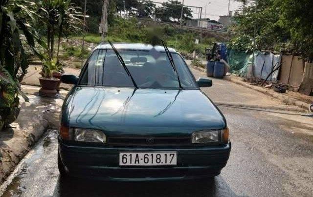 Cần bán Mazda 323 năm 1996, xe nhập, giá 65tr0