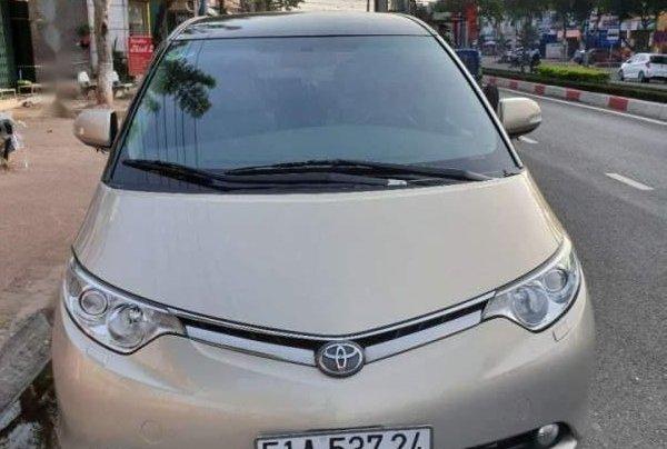 Cần bán Toyota Previa sản xuất năm 2008, nhập khẩu giá cạnh tranh0