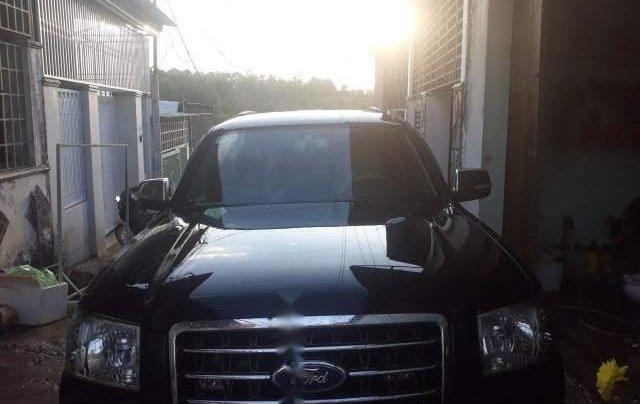 Bán Ford Everest đời 2007, nhập khẩu, xe còn mới0