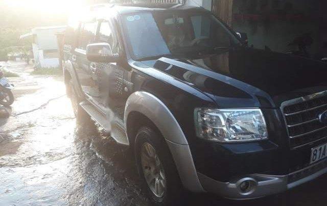 Bán Ford Everest đời 2007, nhập khẩu, xe còn mới1