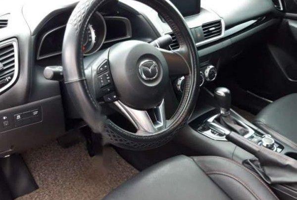 Bán xe Mazda 3 sản xuất năm 2017, giá 585tr3