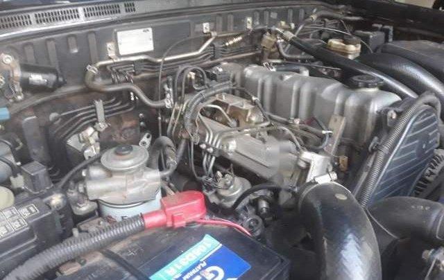 Bán Ford Everest đời 2007, nhập khẩu, xe còn mới4