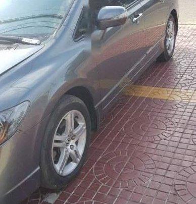 Cần bán Honda Civic năm 2010, màu xám5