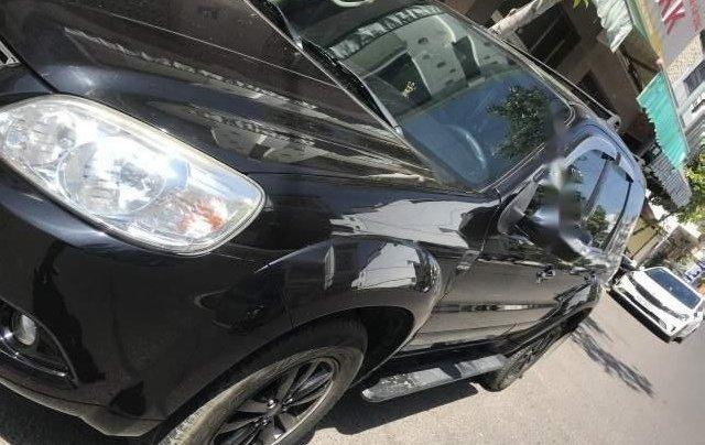 Cần bán Ford Escape sản xuất 2010, màu đen như mới2