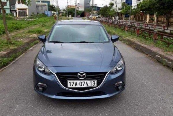 Bán xe Mazda 3 sản xuất năm 2017, giá 585tr0