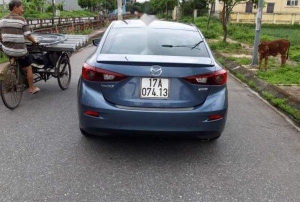 Bán xe Mazda 3 sản xuất năm 2017, giá 585tr1