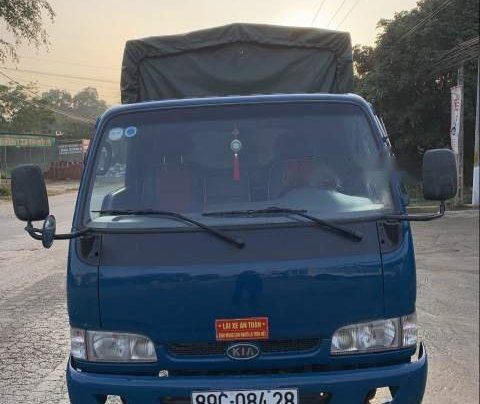 Bán Kia K3000S đời 2012, màu xanh lam, giá tốt0