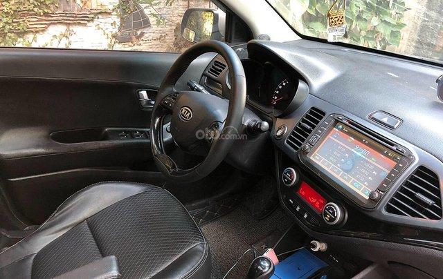 130tr nhận xe ngay, hỗ trợ trả góp 70%, Kia Morning 2011 nhập khẩu bản full kịch4