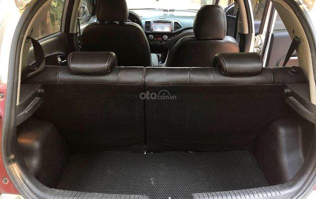 130tr nhận xe ngay, hỗ trợ trả góp 70%, Kia Morning 2011 nhập khẩu bản full kịch5