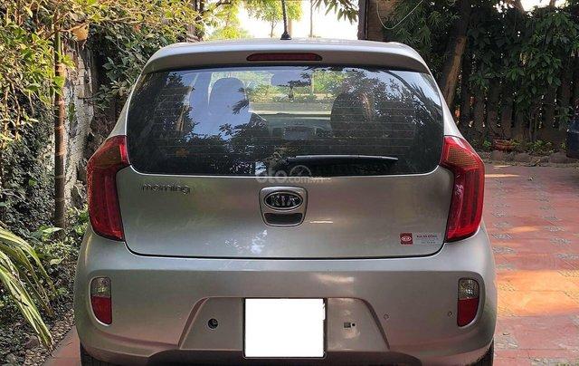 130tr nhận xe ngay, hỗ trợ trả góp 70%, Kia Morning 2011 nhập khẩu bản full kịch2