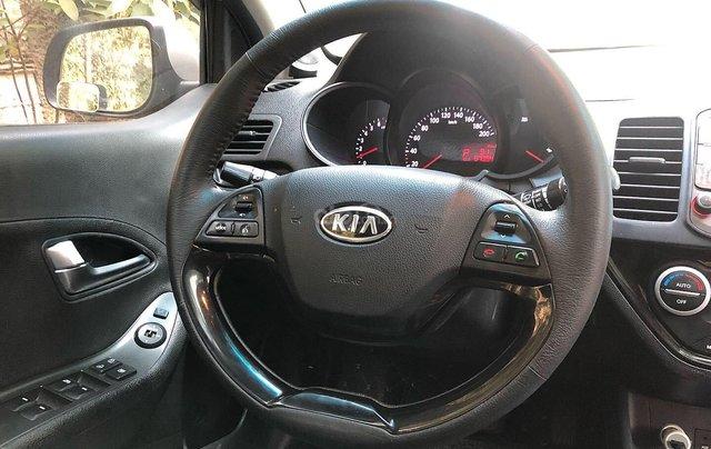 130tr nhận xe ngay, hỗ trợ trả góp 70%, Kia Morning 2011 nhập khẩu bản full kịch3