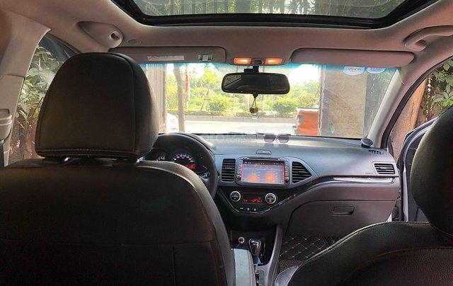 130tr nhận xe ngay, hỗ trợ trả góp 70%, Kia Morning 2011 nhập khẩu bản full kịch6