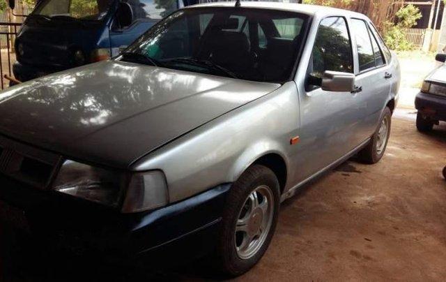 Cần bán xe Fiat Tempra năm sản xuất 1993, màu bạc, nhập khẩu, xe hoạt động bình thường3