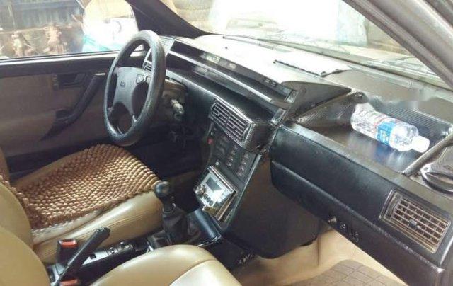 Cần bán xe Fiat Tempra năm sản xuất 1993, màu bạc, nhập khẩu, xe hoạt động bình thường1