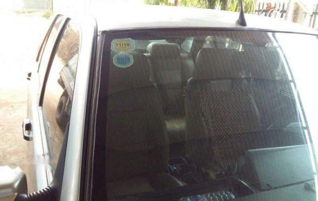Cần bán xe Fiat Tempra năm sản xuất 1993, màu bạc, nhập khẩu, xe hoạt động bình thường5
