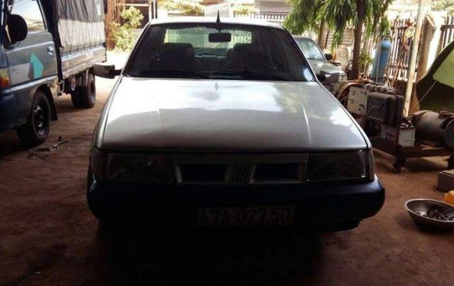 Cần bán xe Fiat Tempra năm sản xuất 1993, màu bạc, nhập khẩu, xe hoạt động bình thường0