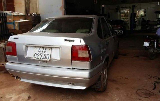 Cần bán xe Fiat Tempra năm sản xuất 1993, màu bạc, nhập khẩu, xe hoạt động bình thường2