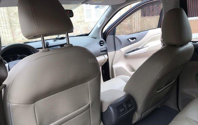Bán Nissan Navara VL sản xuất năm 2016, màu nâu, nhập khẩu nguyên chiếc, giá chỉ 675 triệu4