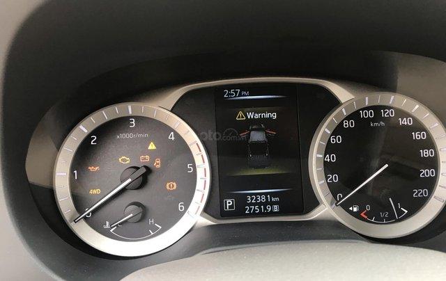 Bán Nissan Navara VL sản xuất năm 2016, màu nâu, nhập khẩu nguyên chiếc, giá chỉ 675 triệu6