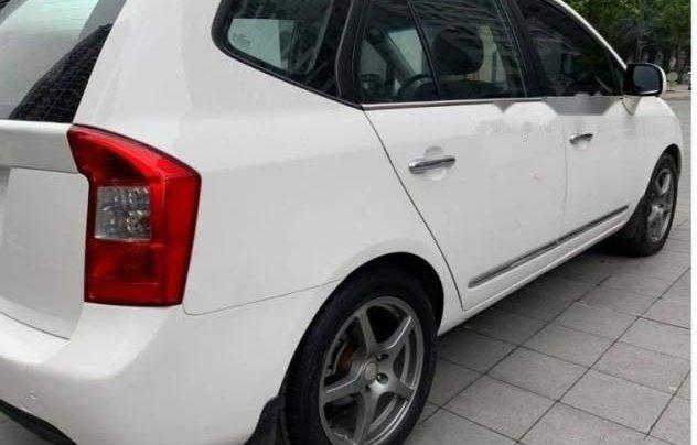 Cần bán Kia Carens sản xuất 2011, số tự động, máy xăng