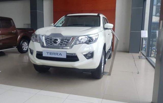 Bán Nissan X Terra sản xuất 2018, nhập khẩu, giá tốt0