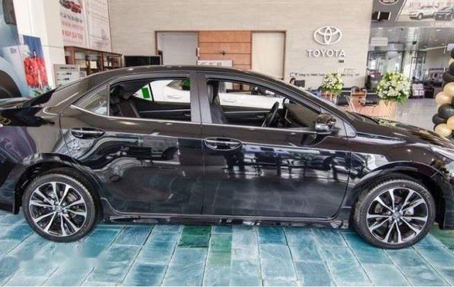 Bán Toyota Corolla Altis 1.8G sản xuất năm 2019, giá tốt1