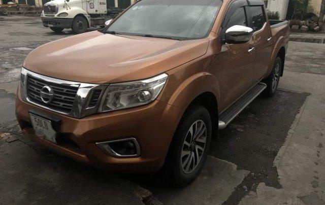 Bán ô tô Nissan Navara đời 2016, nhập khẩu nguyên chiếc5