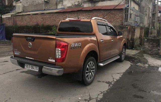 Bán ô tô Nissan Navara đời 2016, nhập khẩu nguyên chiếc4
