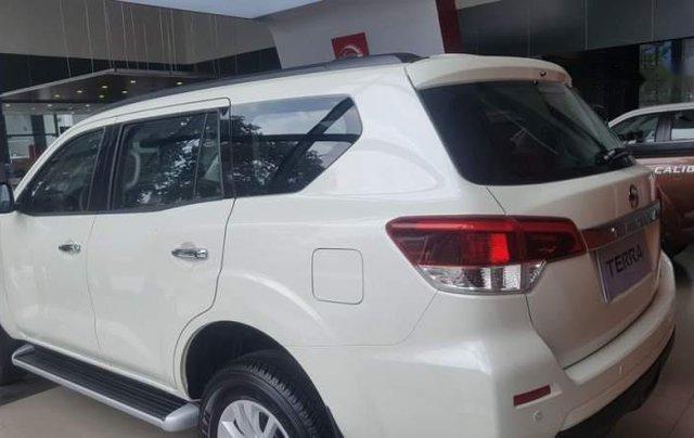 Bán Nissan X Terra sản xuất 2018, nhập khẩu, giá tốt2