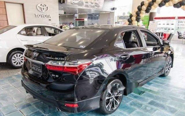 Bán Toyota Corolla Altis 1.8G sản xuất năm 2019, giá tốt2