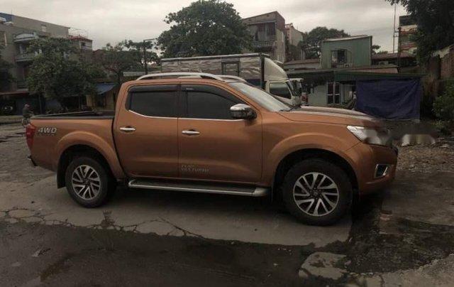 Bán ô tô Nissan Navara đời 2016, nhập khẩu nguyên chiếc3