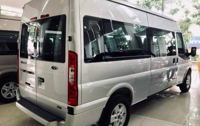 Bán xe Ford Transit sản xuất 2019 giá cạnh tranh1