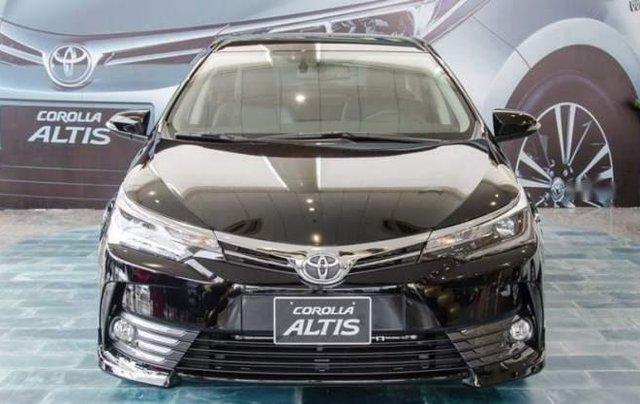 Bán Toyota Corolla Altis 1.8G sản xuất năm 2019, giá tốt0