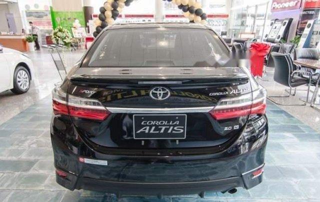 Bán Toyota Corolla Altis 1.8G sản xuất năm 2019, giá tốt3