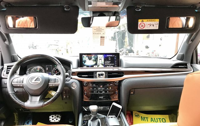 Bán LX570 Super Sport Autobiography MBS sản xuất 20192