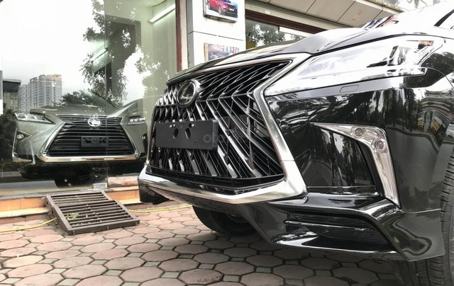 Bán LX570 Super Sport Autobiography MBS sản xuất 20197