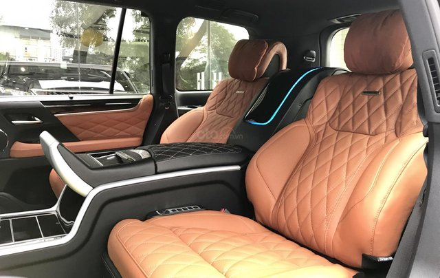 Bán LX570 Super Sport Autobiography MBS sản xuất 201911