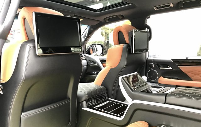Bán LX570 Super Sport Autobiography MBS sản xuất 201915